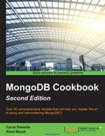 MongoDB Cookbook, 2nd Edition