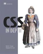 CSS in Depth