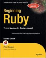 Beginning Ruby: From Novice to Professional, 2nd Edition
