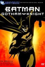 Batman: Gotham Knight / Бэтмен: Рыцарь Готэма