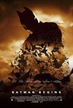 Batman Begins / Бэтмен: Начало