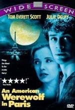 An American Werewolf in Paris / Американский оборотень в Париже