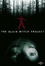 Blair Witch Project / Ведьма из Блэр