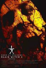 Blair Witch Project 2: Book of Shadows / Ведьма из Блэр 2: Книга теней
