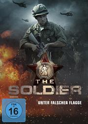 The Soldier: Unter falscher Flagge / Чужая война