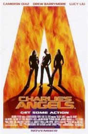 Charlie's Angels / Ангелы Чарли