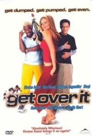 Get Over It / Вирус любви