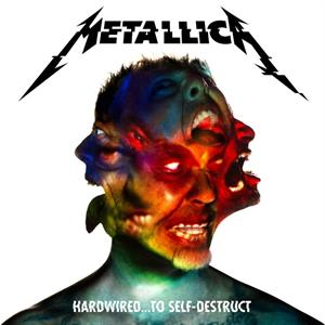 Hardwired... To Self-Destruct